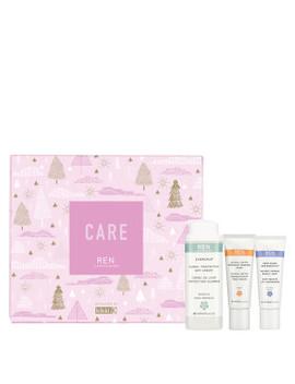 Ren Care Gift Set (Worth £58) by Ren