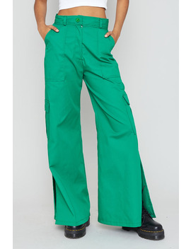 Edge Pant by The Ragged Priest