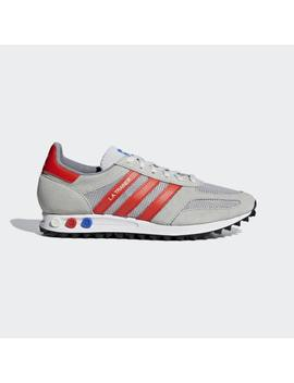La Trainer Shoes by Adidas