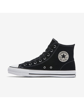 Converse Chuck Taylor All Star Pro Core Suede High Top by Nike