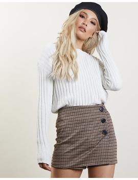 Uptown Girl Cozy Sweater by 2020 Ave