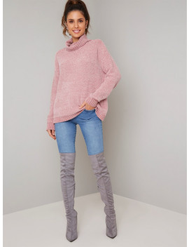 Chi Chi Faith Jumper by Chi Chi London