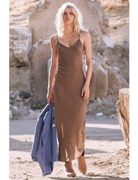 Cabin Love Silk Slip Cabin Love Silk Slip by Spell & The Gypsy