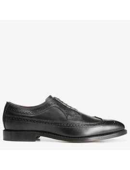 Factory 2nd   Mac Neil Wingtip Dress Shoes by Allen Edmonds
