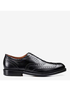 Factory 2nd   Whitney Wingtip Shoe by Allen Edmonds