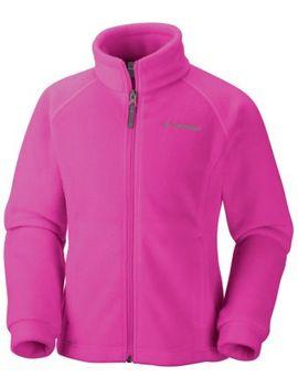 Girls' Benton Springs™ Fleece by Columbia Sportswear