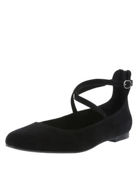 Women's Annalise Dress Flat by Learn About The Brand Christian Siriano For Payless