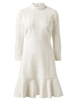 Lace Femme Dress by Witchery