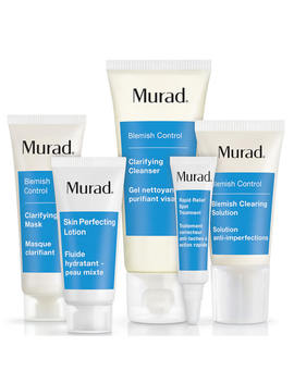 Murad Blemish Control 30 Day Kit (Worth £53.00) by The Hut