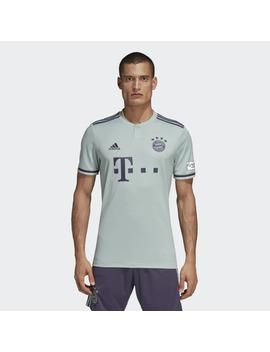 Fc Bayern Away Jersey by Adidas