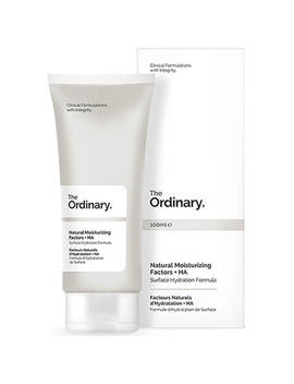 The Ordinary Natural Moisturizing Factors + Ha 100ml by The Hut