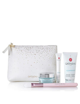 Gatineau Aquamemory Replenish Collection (Worth £138.00) by The Hut
