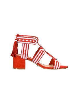 Liessel Sandal by Trina Turk