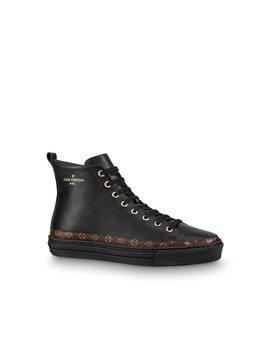 Stellar Sneaker Boot by Louis Vuitton