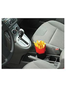 Pilot Automotive French Fries Holder Pilot Automotive French Fries Holder by Kmart