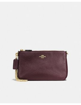 Nolita Wristlet 22 by Coach