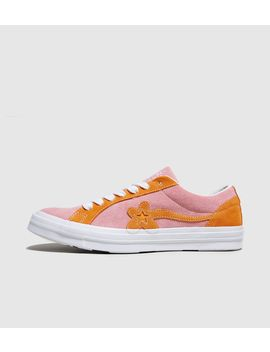 Converse X Tyler Golf Le Fleur One Star by Converse