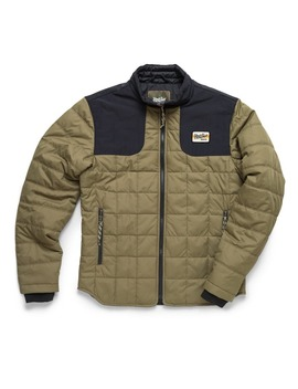 Merlin Jacket by Howler Brothers