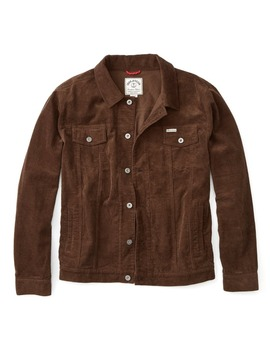 Rambler Jacket   Exclusive by Iron And Resin