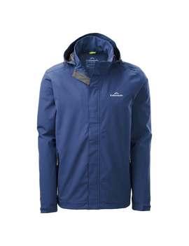 Andulo Men's 2 Layer Waterproof Jacket by Kathmandu