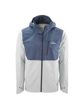 Lawrence Men's Ngx Rain Jacket V2 by Kathmandu