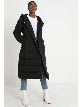Płaszcz Puchowy by Kiomi