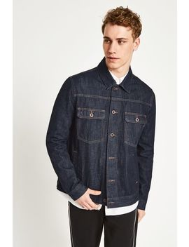 Lewes Denim Trucker Jacket by Jack Wills