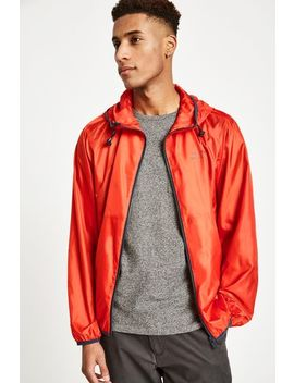 Hugheden Packable Jacket by Jack Wills