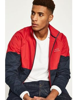 Coldwell Track Jacket by Jack Wills