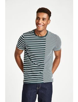 Seymore Stripe T Shirt by Jack Wills