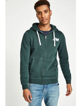 Tunnicliffe Zip Thru by Jack Wills