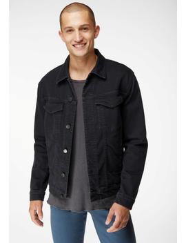 Acamar Jacket In Hype by J Brand