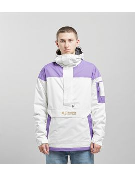 Columbia Challenger Pullover Jacket   Size? Exclusive by Columbia