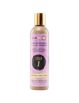 Moroccan Rhassoul 5 In 1 Clay Treatment For Tight Curls & Coils by Sally Beauty