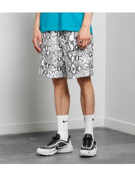 Lost Management Cities Sweat Shorts by Lost Management Cities