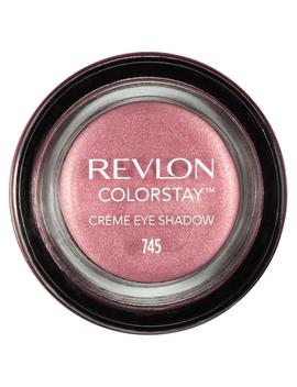Revlon Color Stay Creme Eye Shadow,Cherry Blossom0.16 Oz by Walgreens