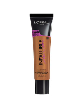 L'oreal Paris Infallible Total Cover Foundation,Cocoa1.0 Oz by Walgreens