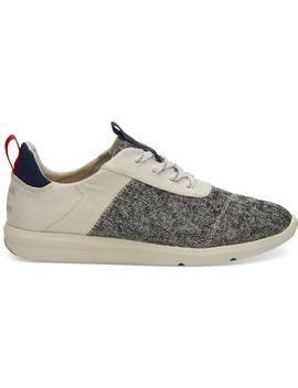 Birch Technical Knit Women's Cabrillo Sneakers by Toms