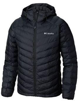 Men's Horizon Explorer™ Hooded Jacket by Columbia Sportswear