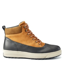 All Weather Duckboot by Huckberry