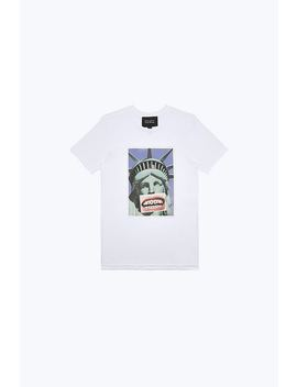 @Hey Reilly X Marc Jacobs T Shirt by Marc Jacobs