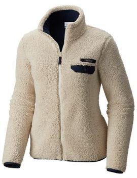 Women's Mountain Side™ Heavyweight Fleece by Columbia Sportswear