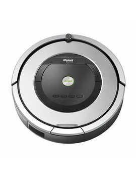 I Robot Roomba 860 Vacuuming Robot by Costco