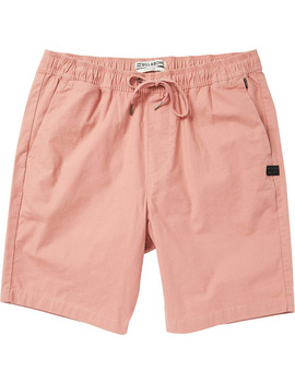 Larry Layback Shorts by Billabong