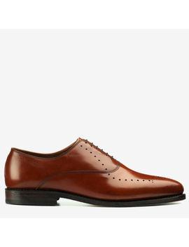Weybridge Dress Shoes by Allen Edmonds