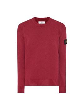 Crew Neck Sweater by Stone Island
