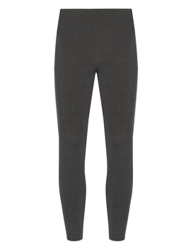 High Waist Charcoal Leggings by Primark