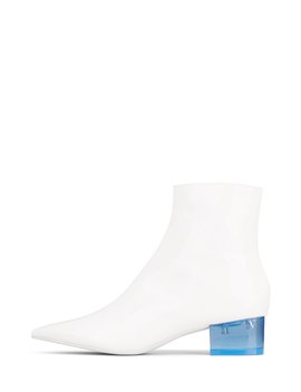 Luminous L by Jeffrey Campbell