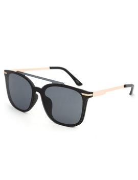 Top Bar Sunglasses by Buyers Picks