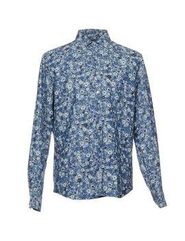 Linen Shirt by Generic